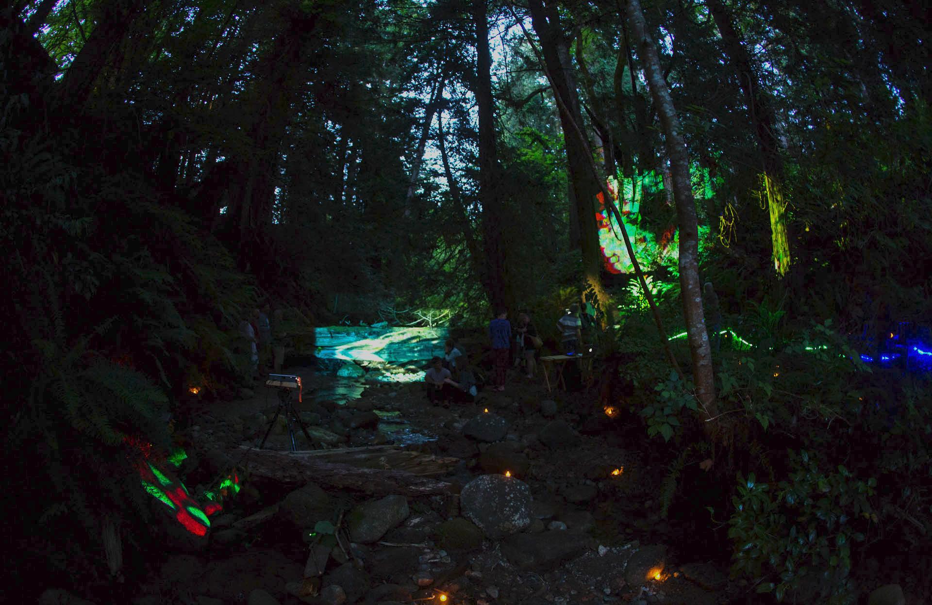 projection zone sound garden 1